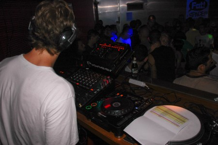 James Furness @ We Love Space (Space, Ibiza)